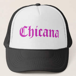 Hat Chicana