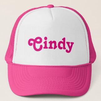 Hat Cindy
