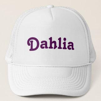 Hat Dahlia