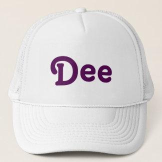 Hat Dee