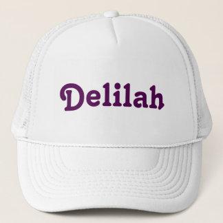 Hat Delilah