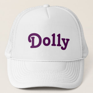 Hat Dolly