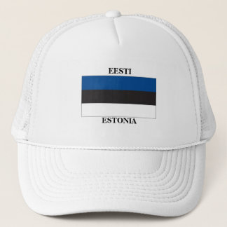 Hat - Estonia
