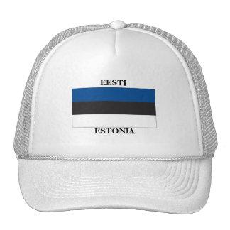 Hat - Estonia