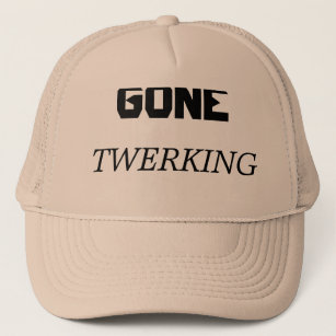 fe73bb675bd Twerk Hats   Caps