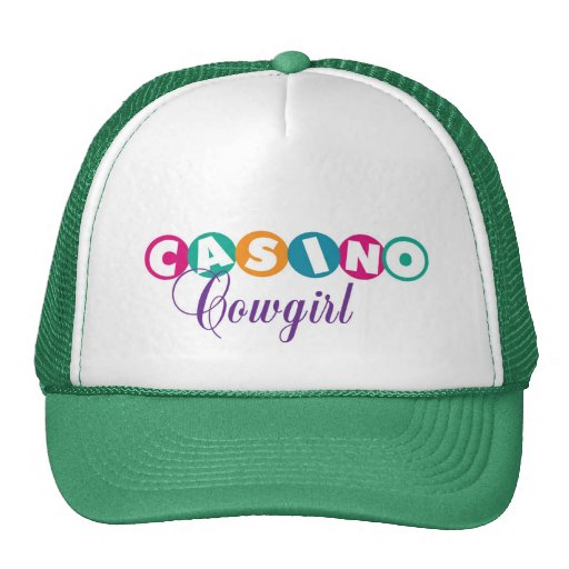 Hat For Casino Lovers