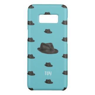 Hat For Leonard (robin egg) Case-Mate Samsung Galaxy S8 Case