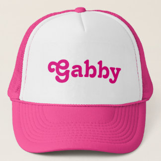 Hat Gabby