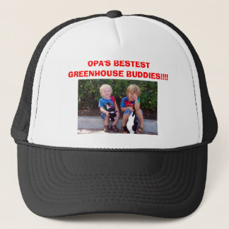 hat image, OPA'S BESTEST GREENHOUSE BUDDIES!!!!