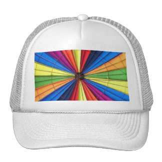 Hat Inside Air Balloon
