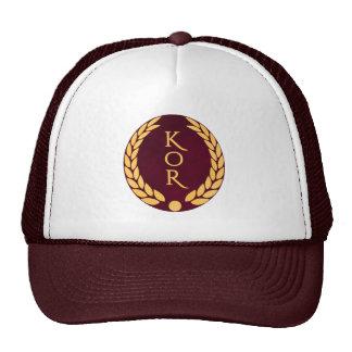 Hat Knights of Rome | Heartblaze