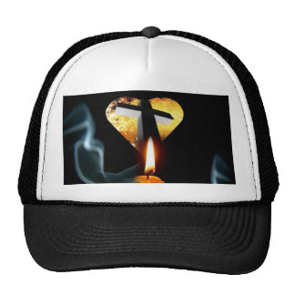 Hat Light of the World