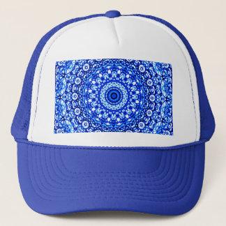 Hat Mandala Mehndi Style G403