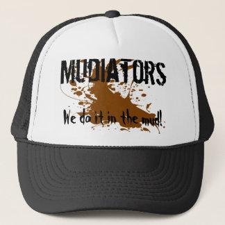 Hat Mudiators