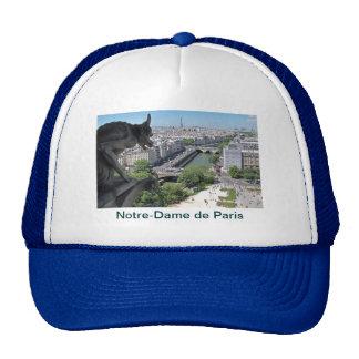 Hat: Notre-Dame de Paris - Gargoyle