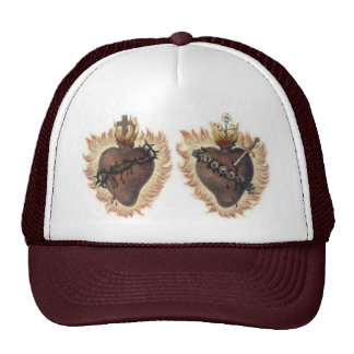 Hat of Hearts