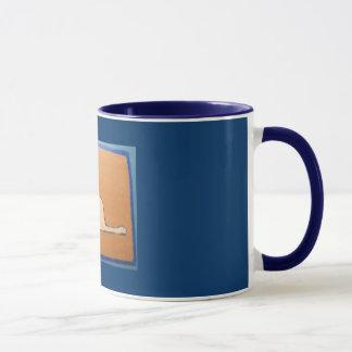 Hat or Elephant Mug