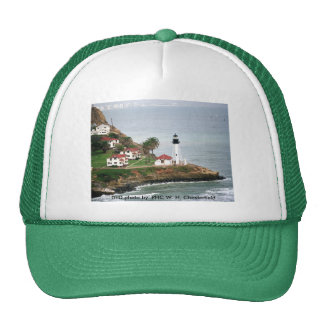 Hat / Point Loma Lighthouse