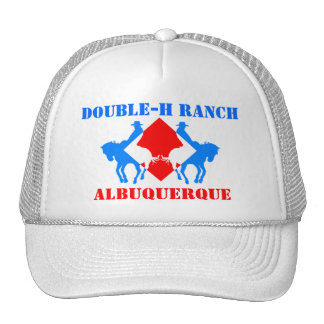 HAT~ Promote Your Horse Rodeo Cattle Stock Ranch Cap