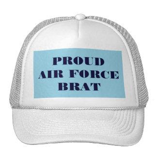 Hat Proud Air Force Brat