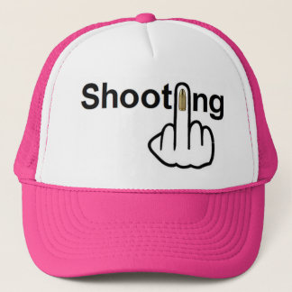 Hat Shooting Flip