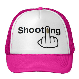 Hat Shooting Flip