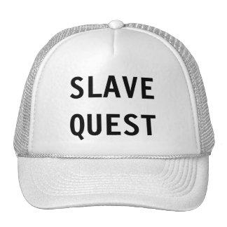 Hat Slave Quest