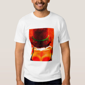 hat takes a holiday t shirts