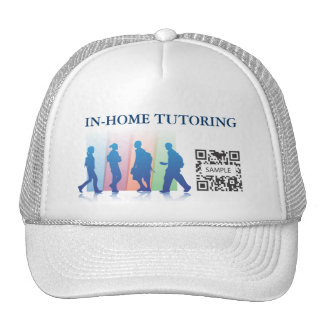 Hat Template Elementary Education