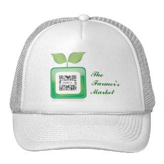 Hat Template Farmer's Market