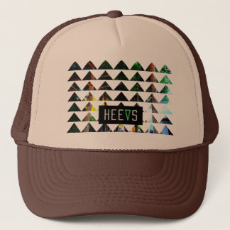 """Hat """"Tri-Forest"""""""