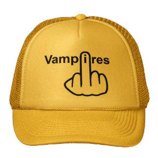 Hat Vampires Flip