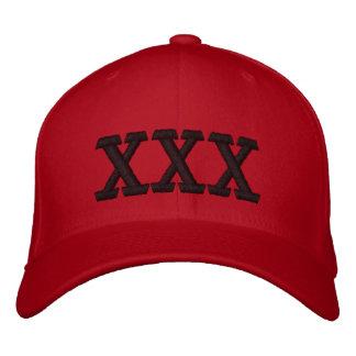 Hat XXX