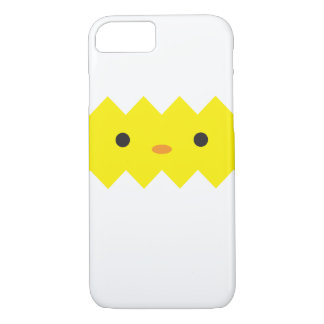 Hatched Chick iPhone 7 Case