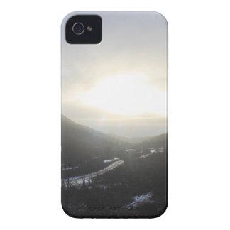 Hatcher Pass view Alaska iPhone 4 Cover
