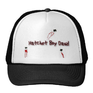 hatchet boy hat 1