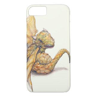 Hatchling Dragon iPhone 7 Case