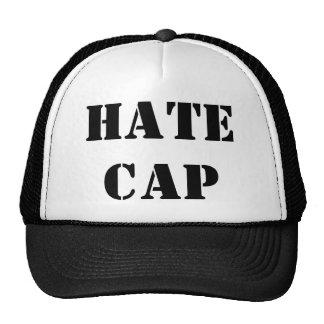 Hate Mesh Hat