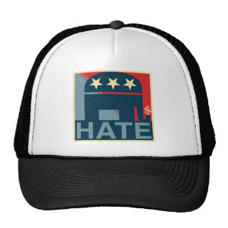 Hate-Gop Hats