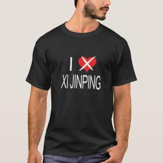 HATE HEART Xi Jinping T-Shirt