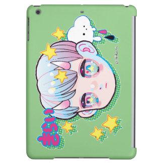 Hate (Kirai) Glossy iPad Air Case