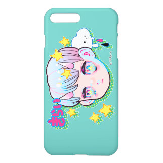 Hate (Kirai) iPhone 7 Plus Glossy Finish Case