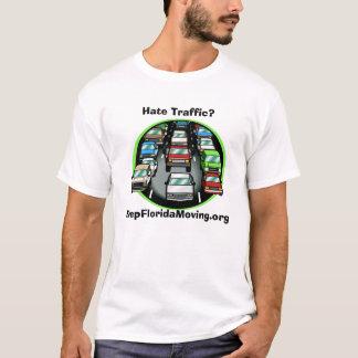 Hate Traffic? T-Shirt