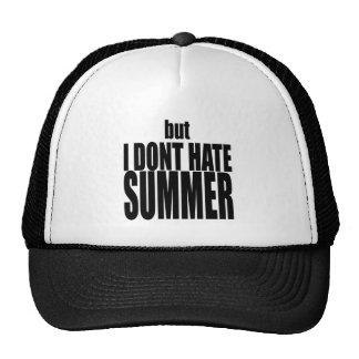 hater summer end vacation flirt romance couple bla cap