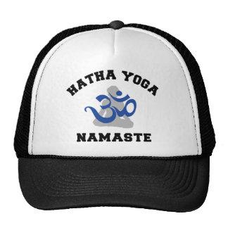 Hatha Yoga Namaste Gift Cap