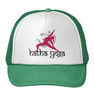 Hatha Yoga Pose Hats