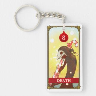 Hatoful Advent calendar 8: Death Key Ring