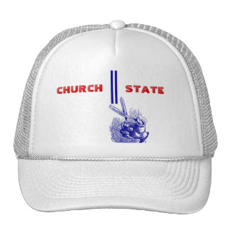 Hats 1st amendment right to Freedom of Religion