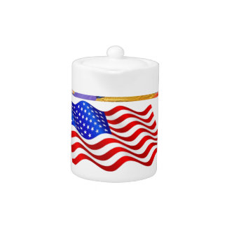 Hats American Flag