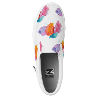 HATS OFF FUN PRINTED SHOES